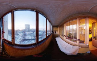 Moscow Apartment 003