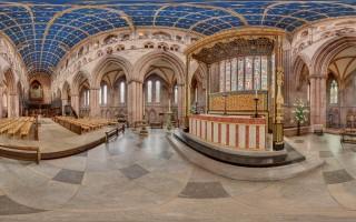 Carlisle Cathedral - Sanctuary