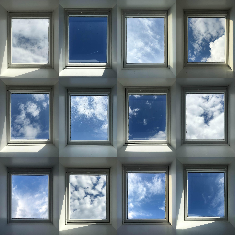 Sky Light Originals (Part Four )